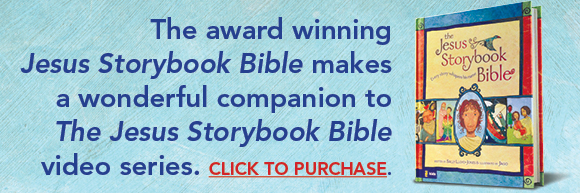 Jesus Storybook Bible Book