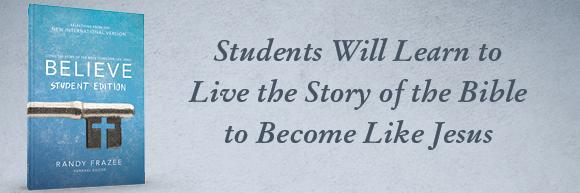 Believe Student