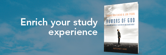 Israel's Mission Study Guide