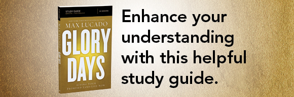 glory-days-study-guide