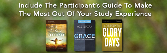 Include the Participant's Guide To Make The Most Out of Your Study Experience